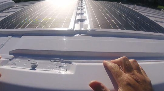 how-to-mount-lensim-100w-etfe-solar-panels-for-camping-vans